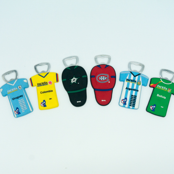Best Selling Items Custom Kid Toy Bottle Opener