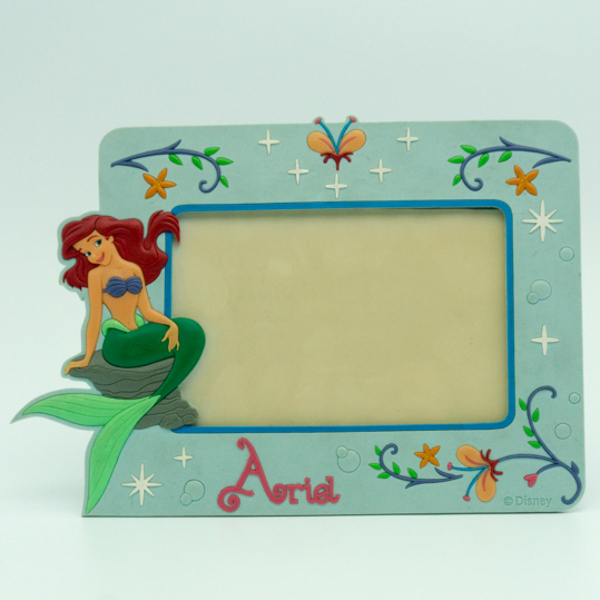 Princess Fairy Decoration Photo Frame Kid Toy
