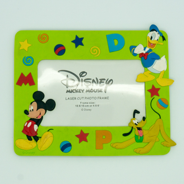 New Style Wholesale Mickey Mouse Photo Frame