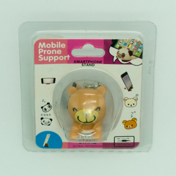 Cute Custom Mobile Phone Support & Phone Holder