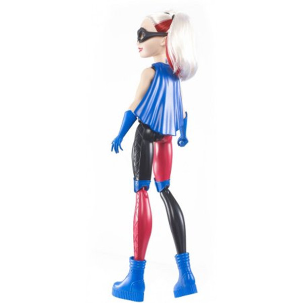 DC Super Hero Action Figure Harley Quinn