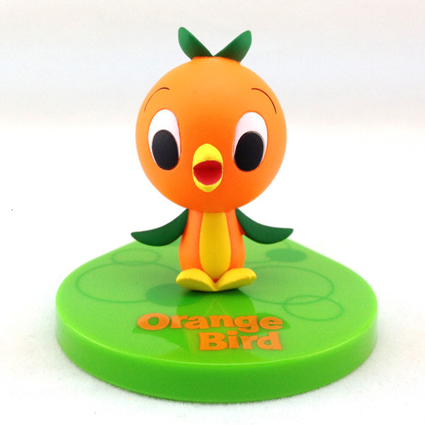 Kids collection 3D mini animal plastic toys