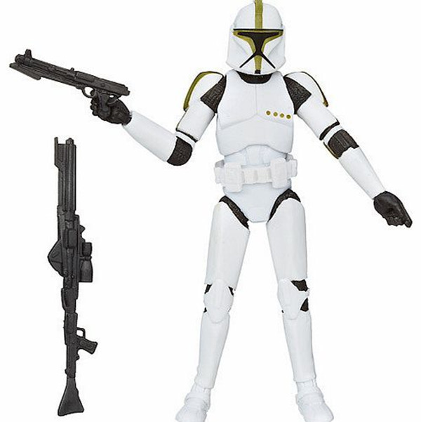 OEM factory hot plastic star wars toys action figure