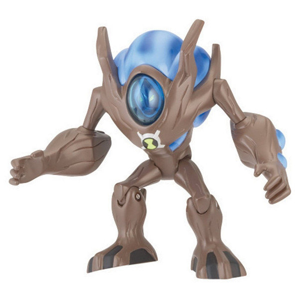 2017 promotional plastic ben 10 alien force toys