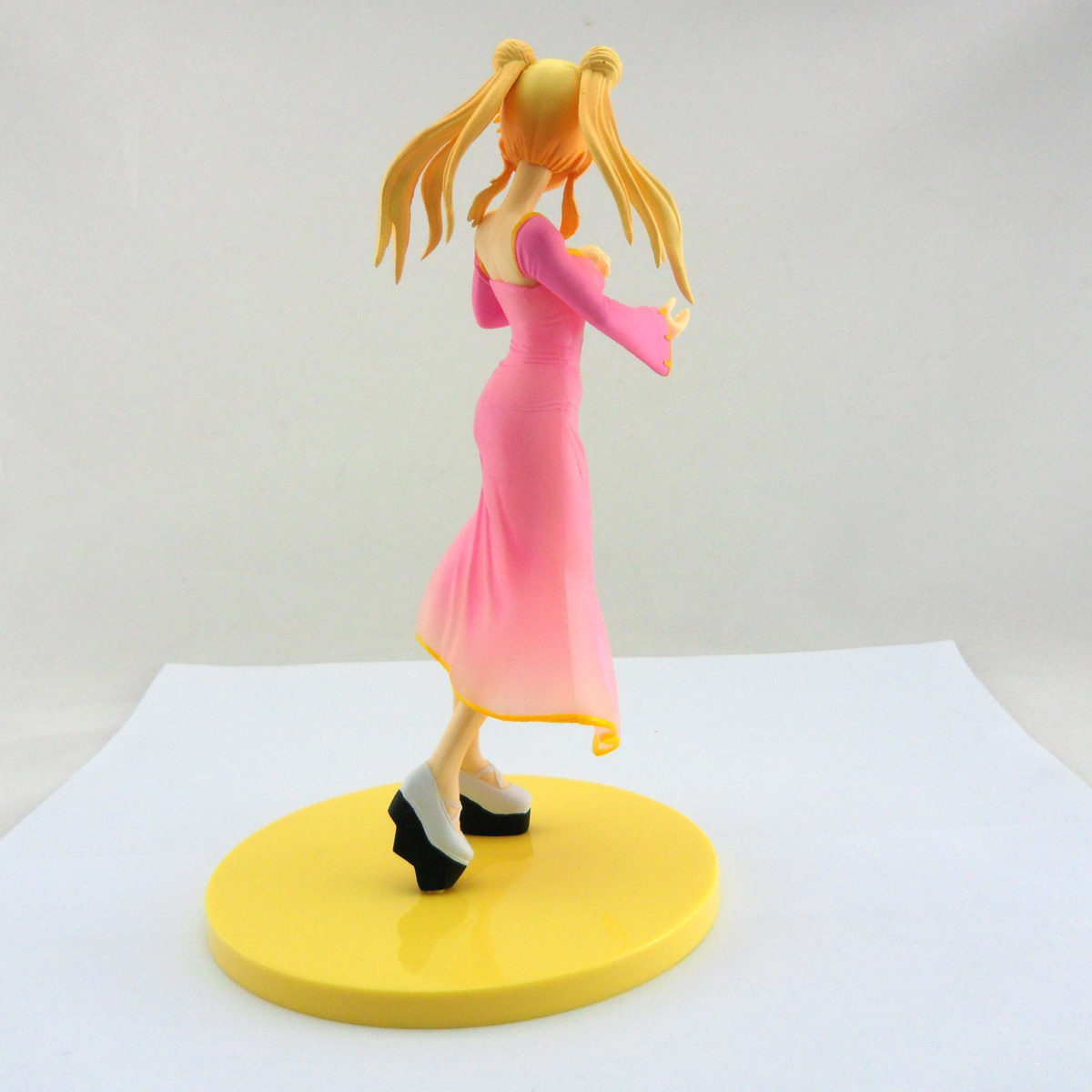 Custom make hot japan cartoon sex nude girl figure