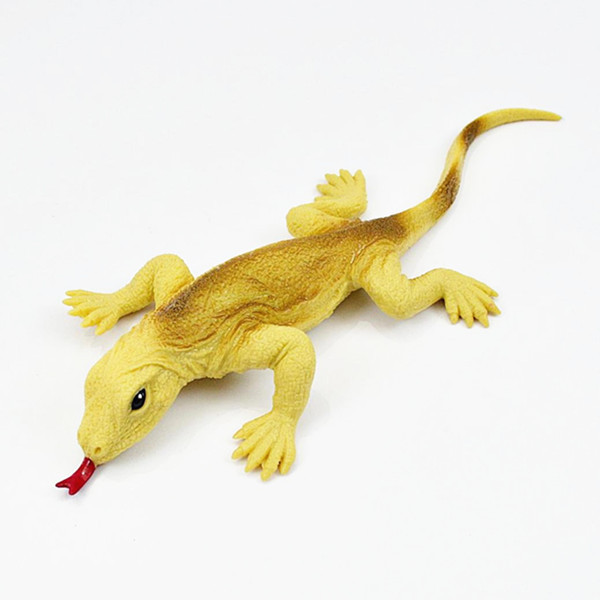 Mini Soft PVC Crocodile Animal figure Toy