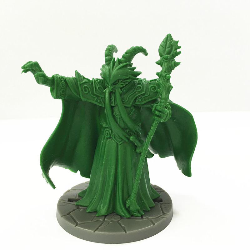 Fantasy Flight Figurines Borad Game Toys