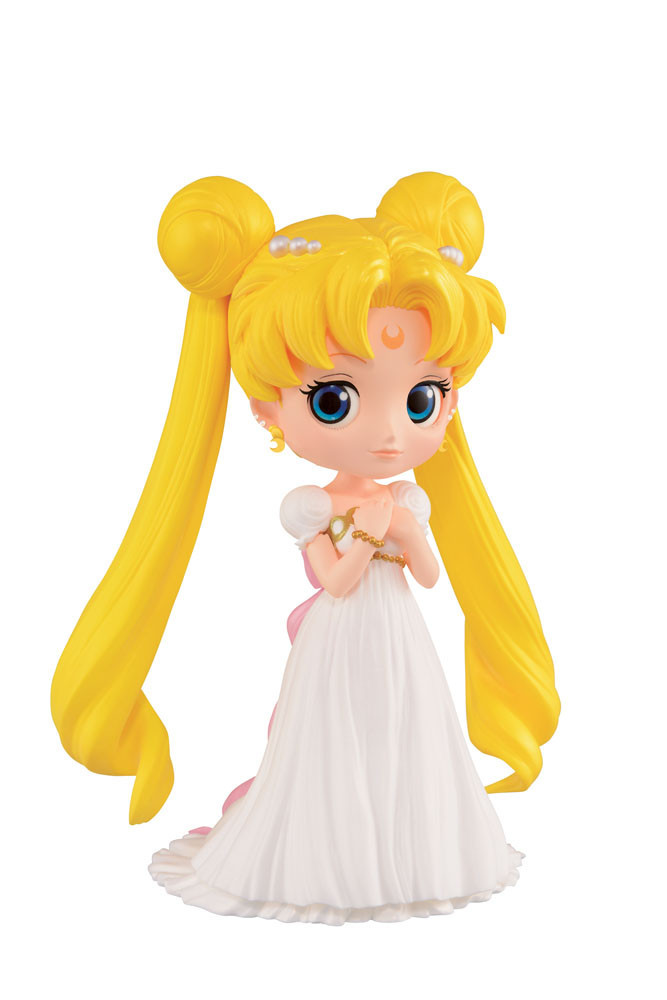 Pocket Princess Serenity Sailor Moon Set Figure