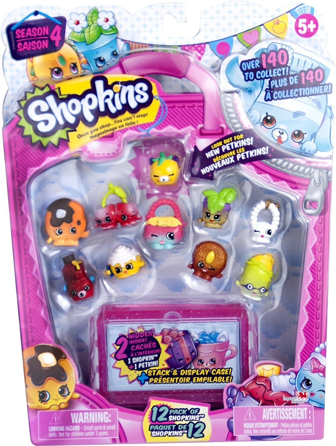 Shopkins Toys - OEM Factory