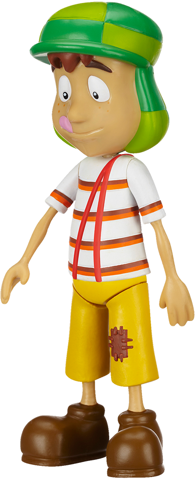 Action Figure -  El Chavo Collection