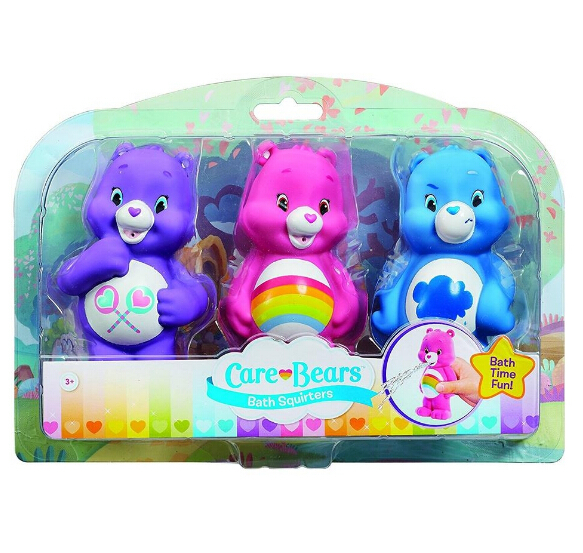 Classic Care Bear Collectibles Dolls