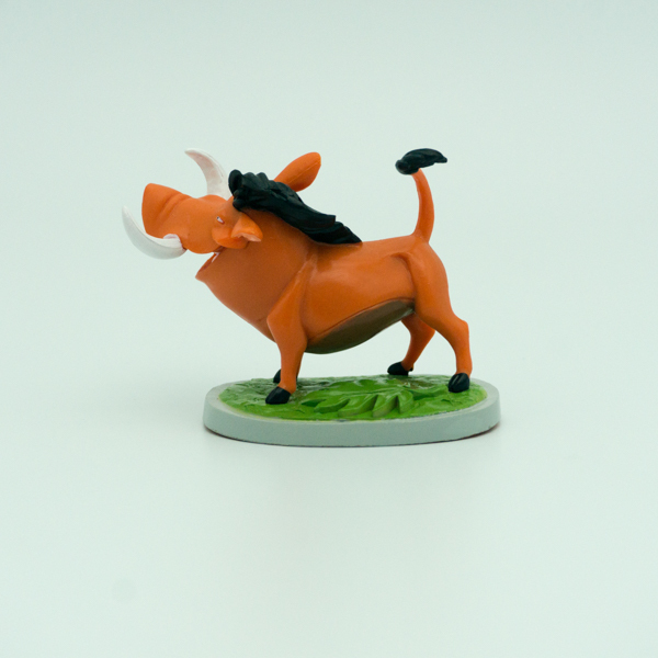 Plastic Animals Collectibles Toy