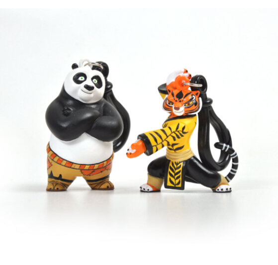 KungFu Panda 3 Action Figure Kids Toys