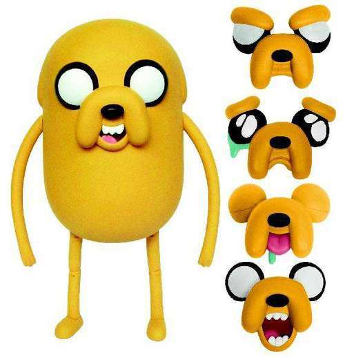 Adventure Time Action Figures