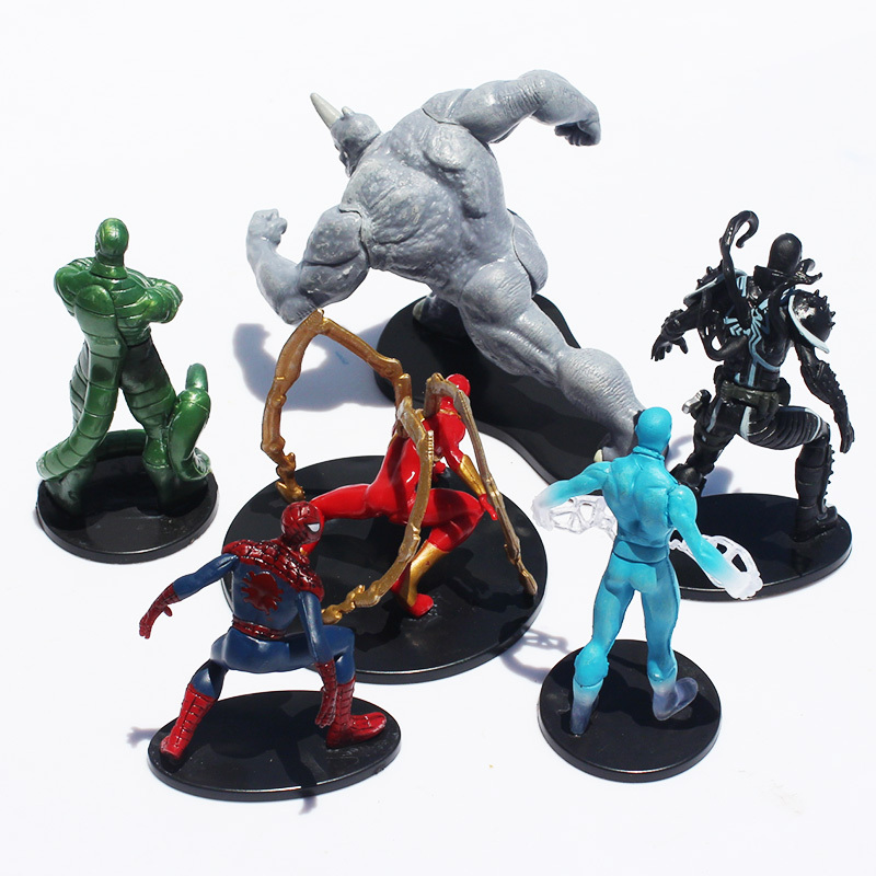Marvel Toy