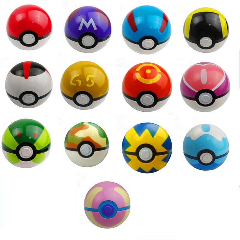 Pokemon Go Ball - OEM Manufacturer