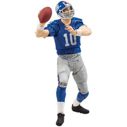 Plastic Sports Figure