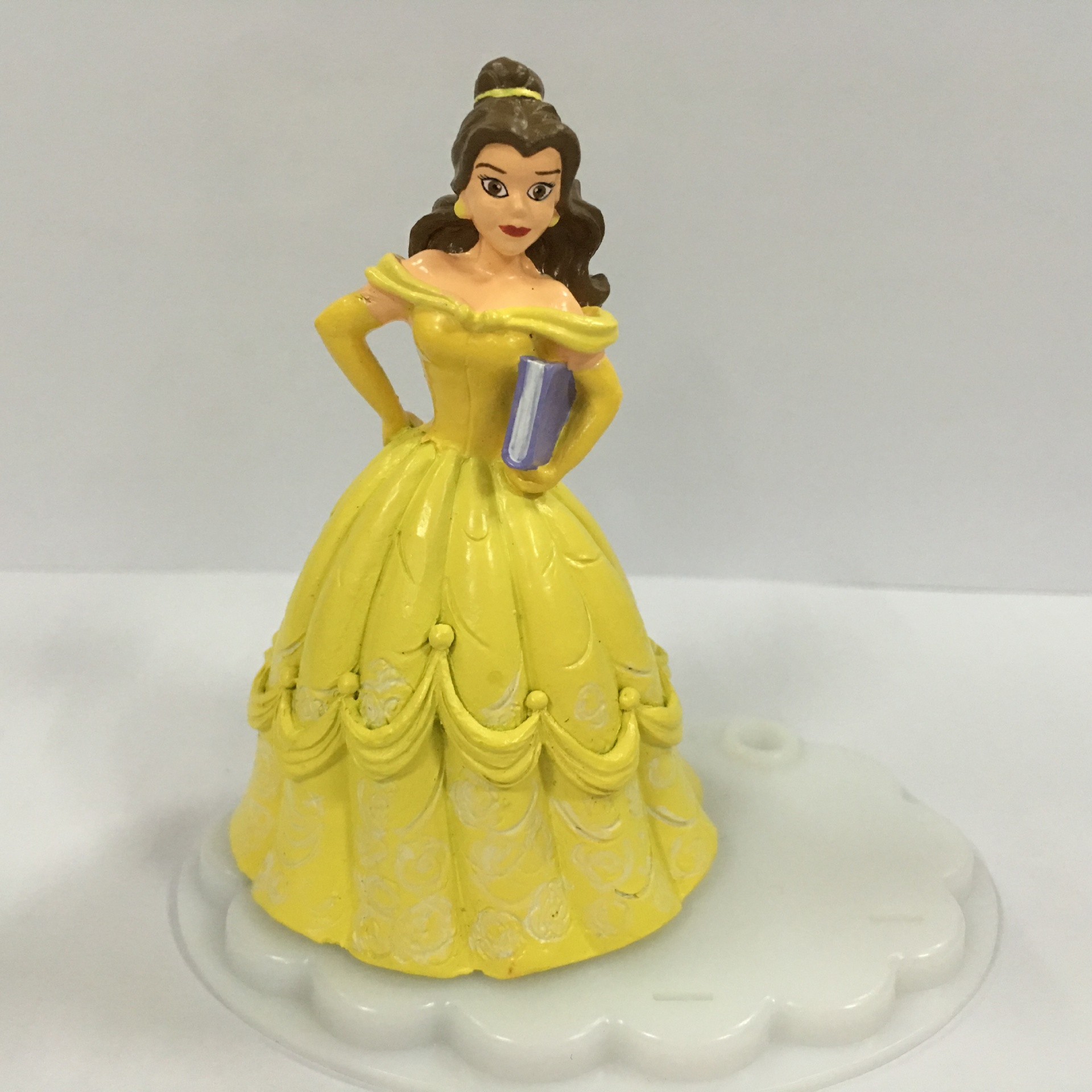 Belle Princess Toy Figure