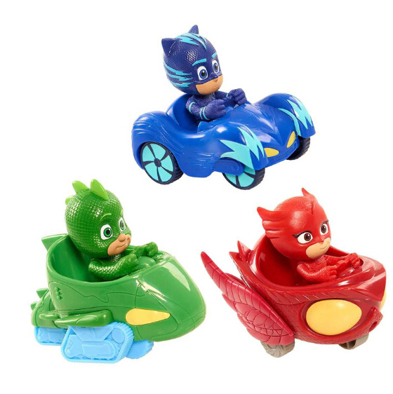 PJ Masks Action Figures Toys