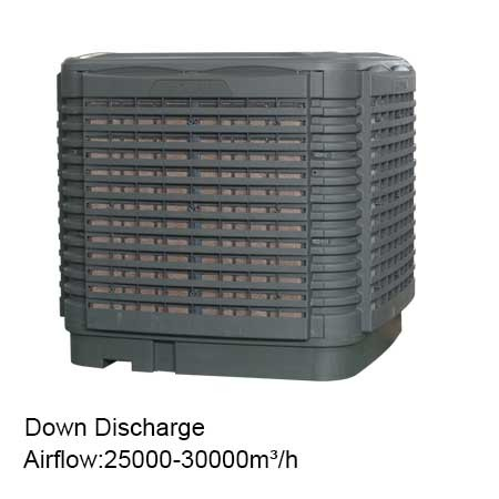 evaporative cooler, evaporative air cooler price AZL25-ZX30C