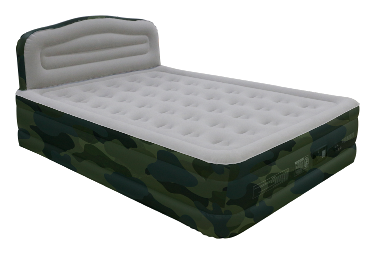 air bed with built in pump