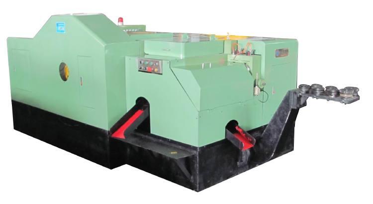 14B6S  Taiwancold forming machine(nut making machine)