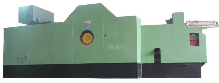 41B6S cold forming machine(nut making machine)