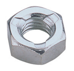 Inch Prevailing Torque type haxagon nuts-type toplock DIN980
