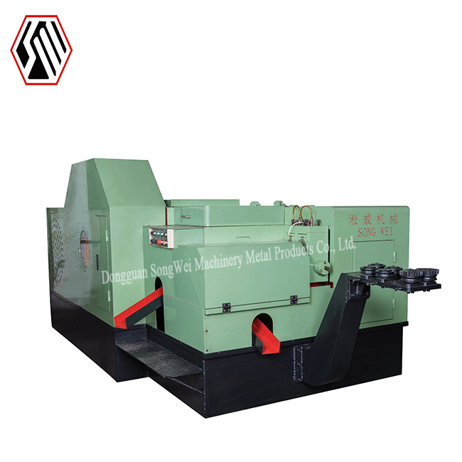 Taiwan cold forming machine(nut making machine)