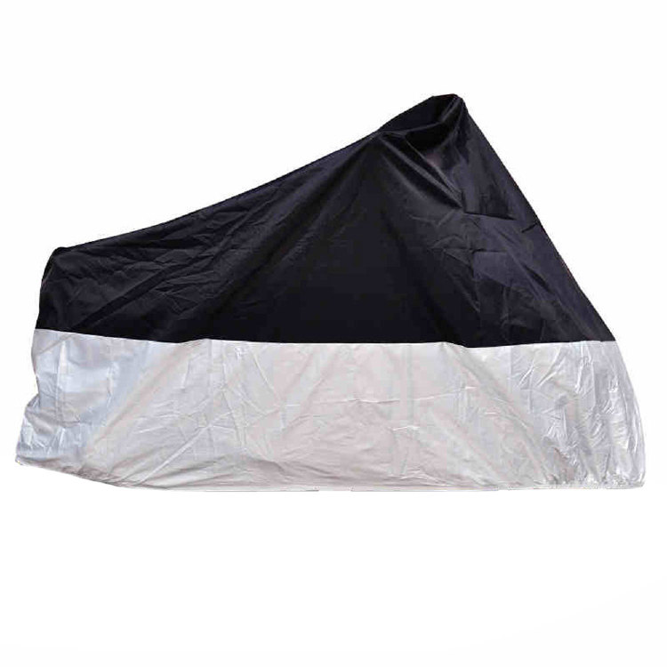 Waterproof Anti dust MotorbikeMotorcycle  Rain Cover UV Prot