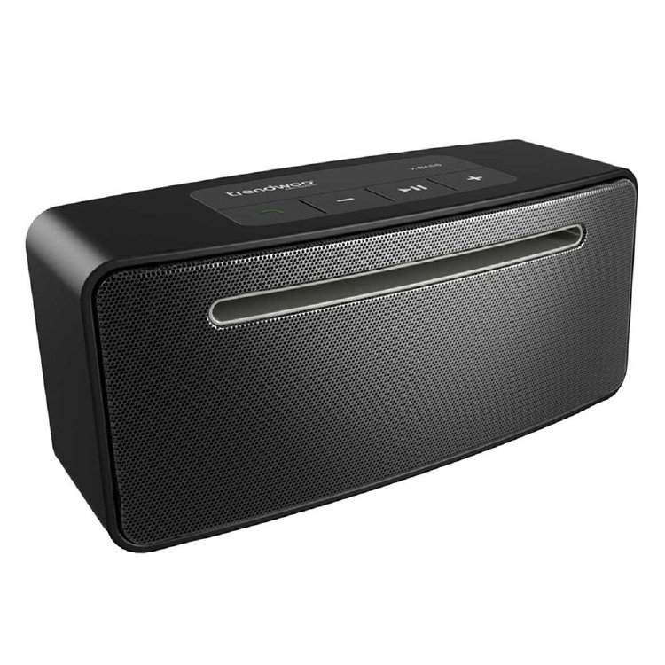 Trendwoo Wireless Bluetooth Speaker Super Ultra Bass Portable Stereo