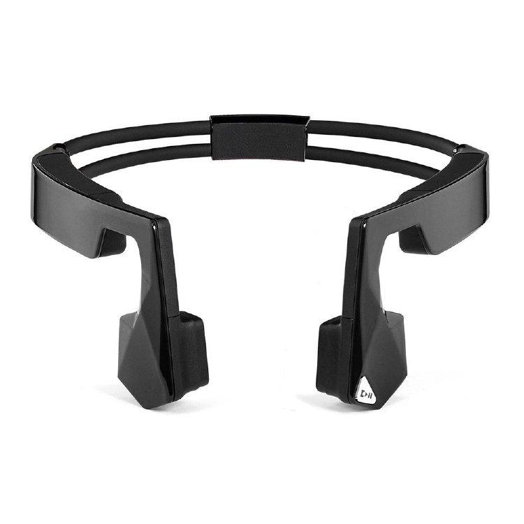 KSCAT Knochenleitung IPX6 wasserdicht Wireless Titanium Open Ohr Bluetooth-Stereo-Kopfhörer
