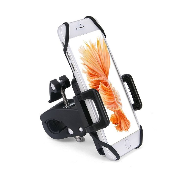 marsboy Bike Mount Holder Universal Gopro Bike Mount Waterproof Phone Holder for Bike Motorcycle