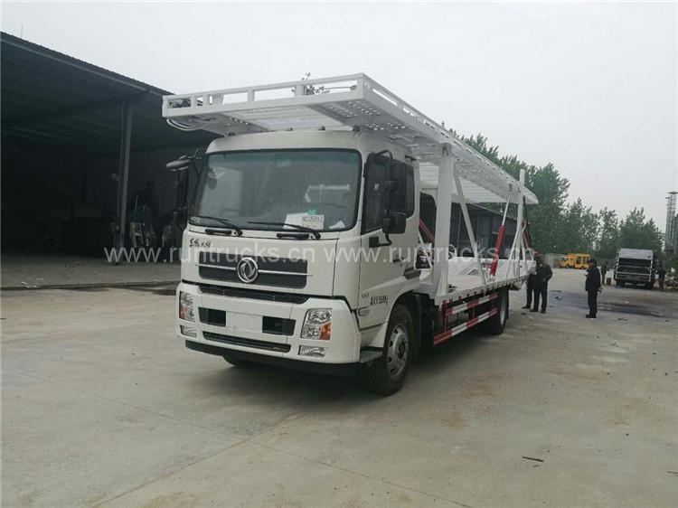 Camion de démolition de route à haute efficacité Dongfeng
