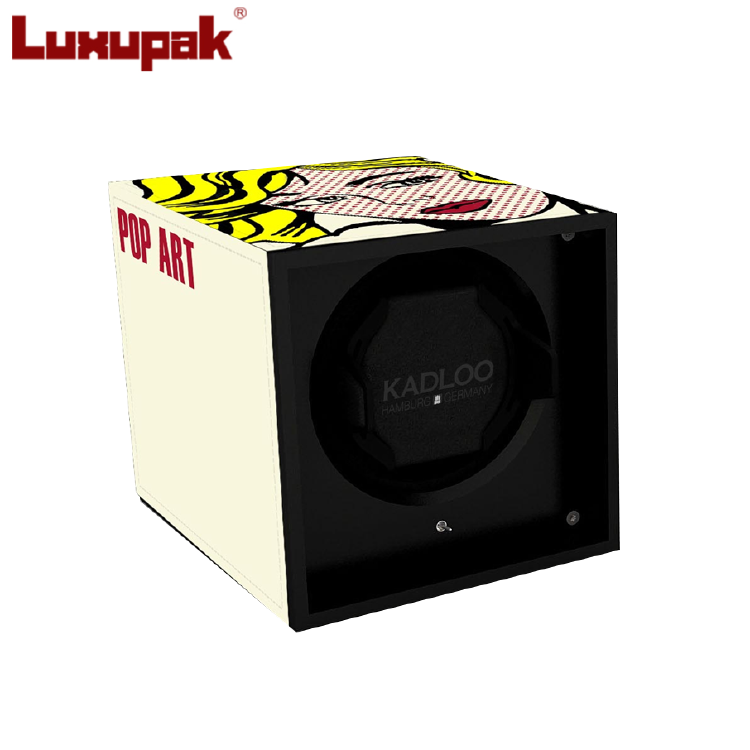 Watch Winder for man Japan motor Watch Winder WW-0067