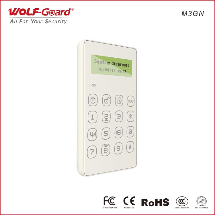 alarme mini-gsm