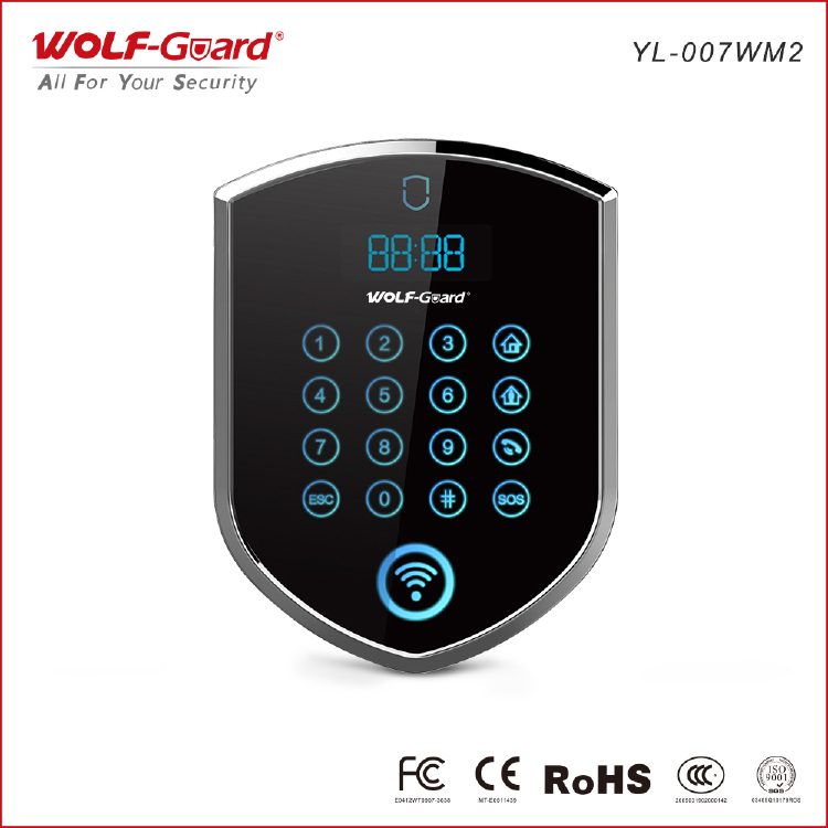 GSM-PSTN 경보 시스템