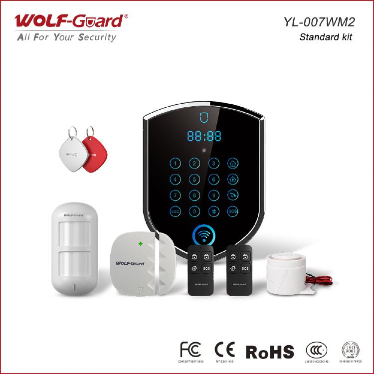 GSM-pstn-alarm-system