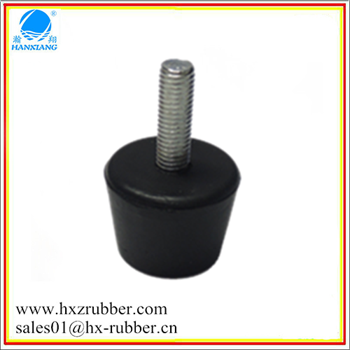 Rubber Feet for Medical Equipment
