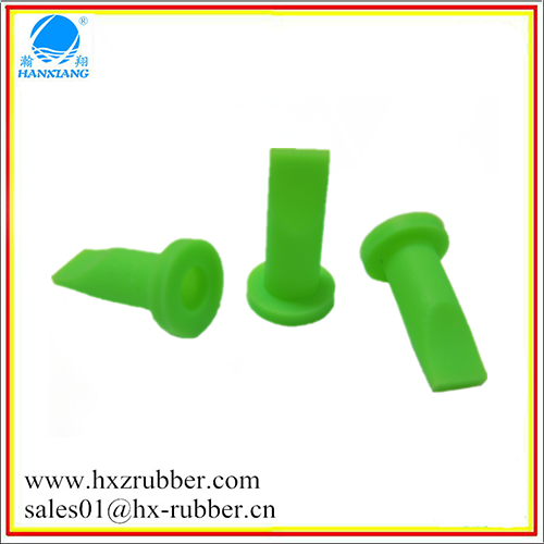 Non Return Silicone / Rubber Check Valve