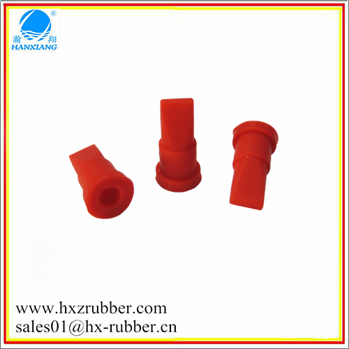 Mini Low Pressure Silicone / Rubber Air Control Check Valve