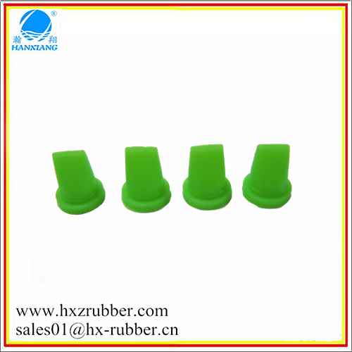 Flow Control Silicone / Rubber Gate Valve