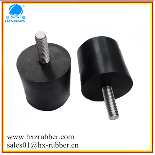 Heat Resistance Anti Vibration Rubber Mount
