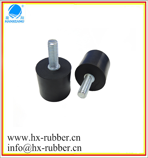 Customize Vibration Rubber Damper