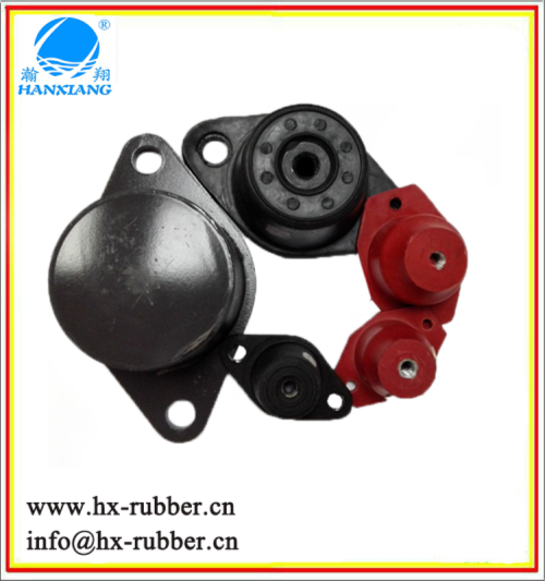 Rubber Shock Mountings