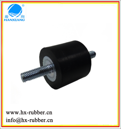 Shock Absorbing Rubber Mounts/ Damper