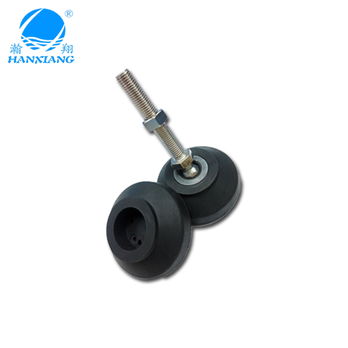 Adjustable Rubber Feet for Machine