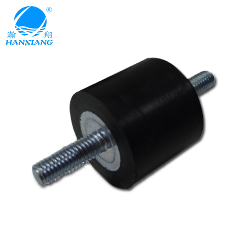 Medium Size Rubber Mount/Damper for Running Machinery