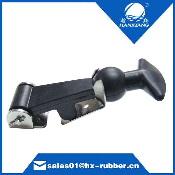 Rubber Factory Supply Cooler Box Chest Rubber Latches Parts