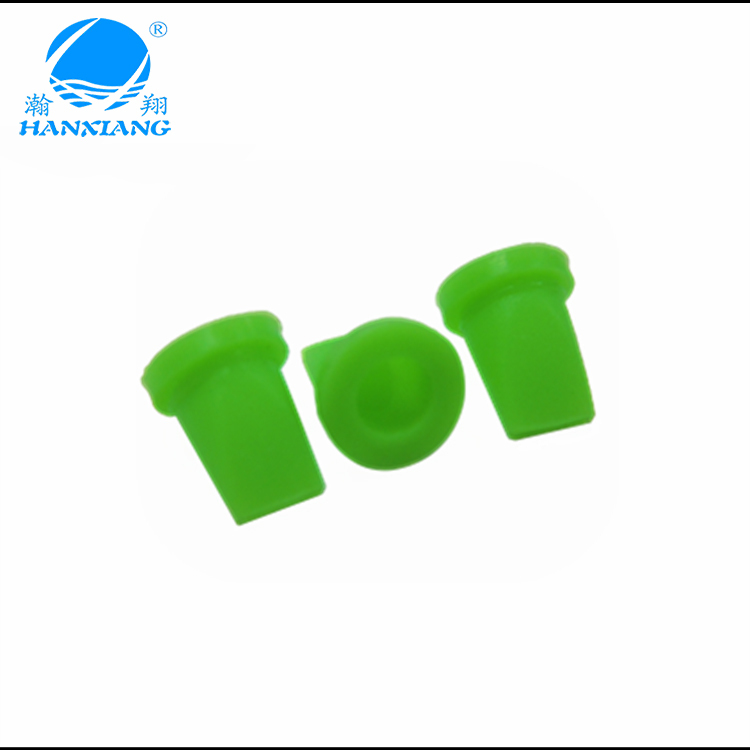 Silicone Duckbill Check Valve products